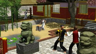 the sims product details the sims 3 world adventures. Black Bedroom Furniture Sets. Home Design Ideas