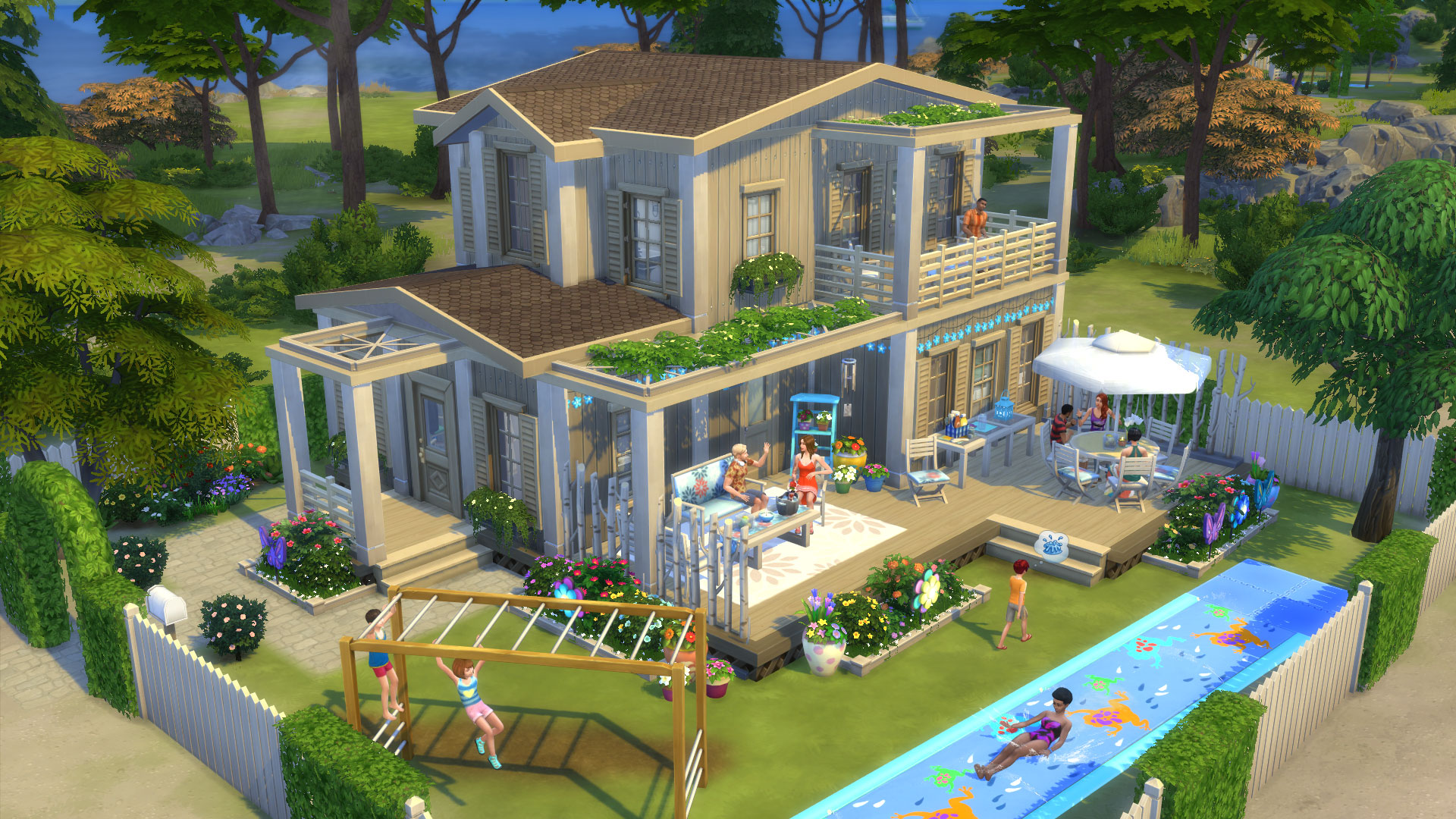 spotlight 5 the sims 4 backyard stuff lots we love official site