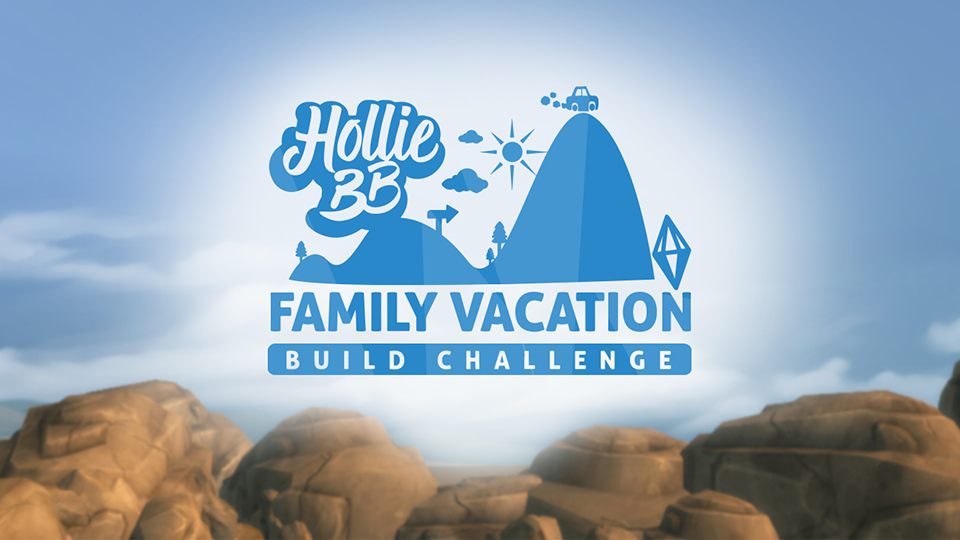 The Sims - Simmer Spotlight - Family Vacation Build Challenge - Official Site